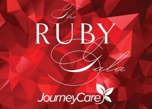 JourneyCare's Ruby Gala