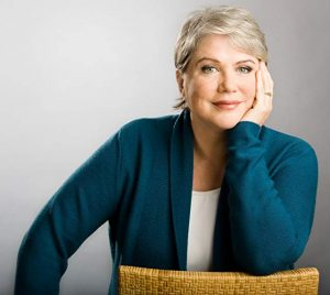 julia sweeney hosts life is a journey