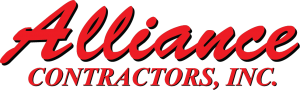 alliance contractors logo