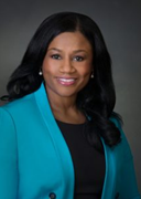 Lisa Caradine, Chief Strategy Officer