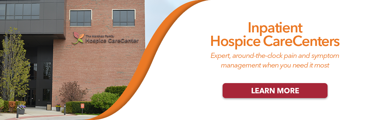 visit our hospice carecenters